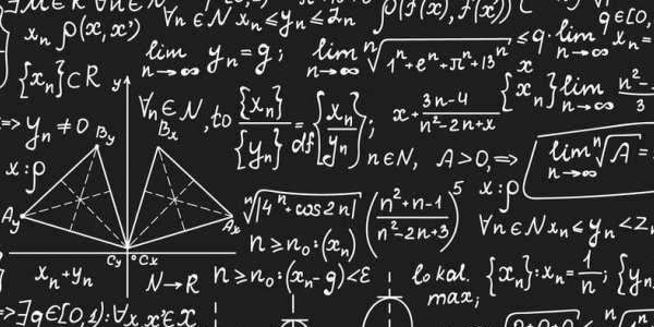 Matemaattisia kaavoja