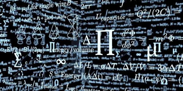 Katso tästä hauskoja matemaattisia kuvioita