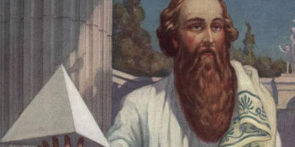 Pythagoran lause on yksi tärkeimmistä keksinnöistä ikinä